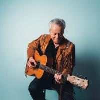 "Tommy Emmanuel Earns #1 ""Bluegrass Album"" Debut on Billboard Charts for His Latest 'Accomplice One' Album"