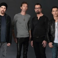 "Godsmack Premiere ""Bulletproof"" Music Video/Short Film"