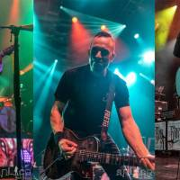 Poison The Parish Tour with Seether, Tremonti, Big Story, and Veio at the House Of Blues