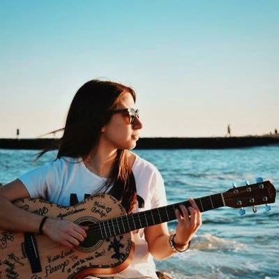 17 Musical Minutes with Singer-Songwriter Brianna Musco