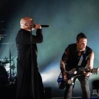 Disturbed Brings A Stunning  Performance to Van Andel Arena