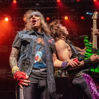 Steel Panther Brings it Hot and Heavy to The Fillmore Detroit