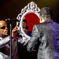 Morris Day and The Time at Sound Board, Detroit, MI