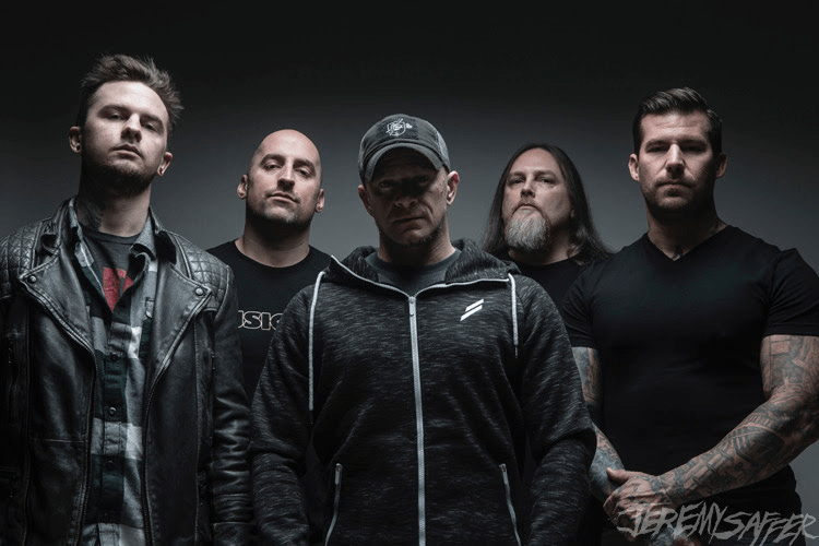 All That Remains + Attila Announce Winter + Spring 2019 Co-Headline Tour