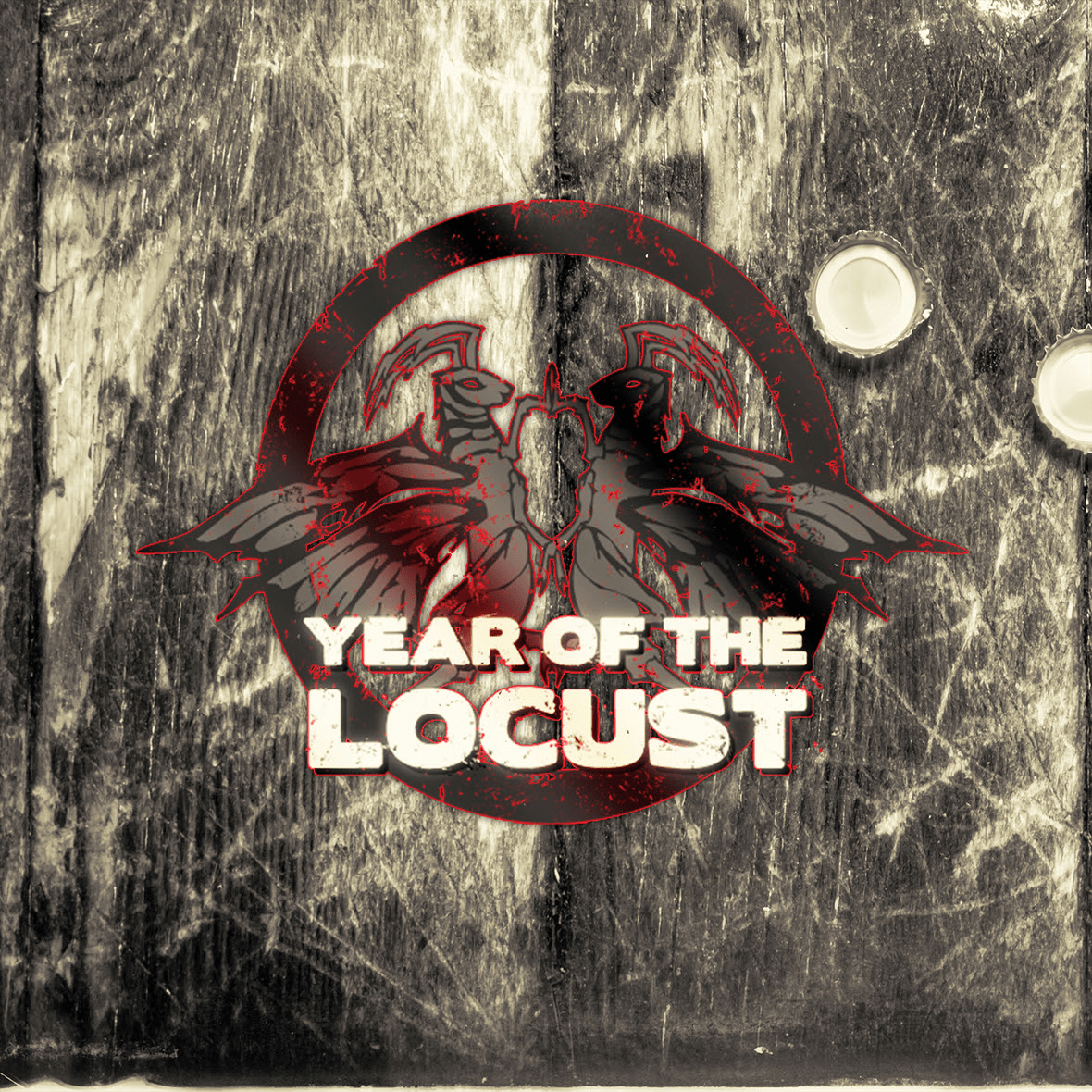 An Interview with Scott McGiveron of Year Of The Locust