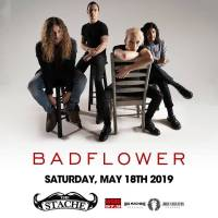 Badflower + Fencer @ The Intersection, Grand Rapids, MI