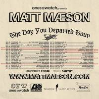 Matt Maeson + Your Smith