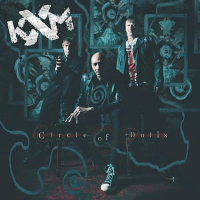 Album Review: KXM Circle Of Dolls