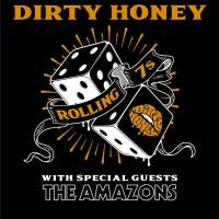 Dirty Honey Bring Their Rolling 7's Tour to The Dixie Roadhouse