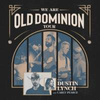"Old Dominion Announce US Leg of the ""We Are Old Dominion Tour"""