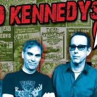 Dead Kennedys Not To Drunk To Rock