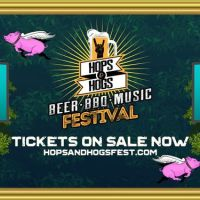 Hops & Hogs Festival Comes To Orlando Florida
