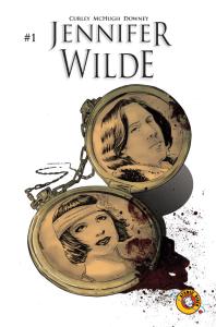 Jennifer Wilde, Vol 1, Issue 1