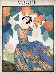 Vogue Feb 1921