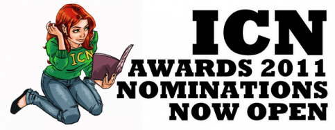 Irish Comic News Nominations