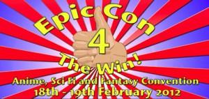 Epic Con 2012