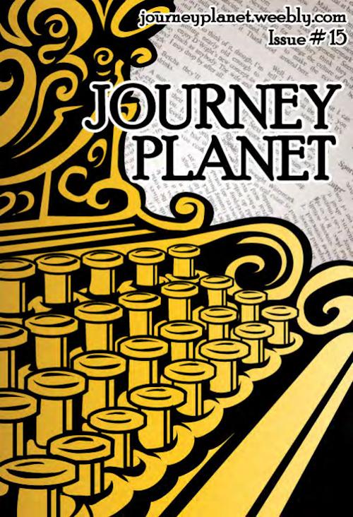 Journey Planet 15