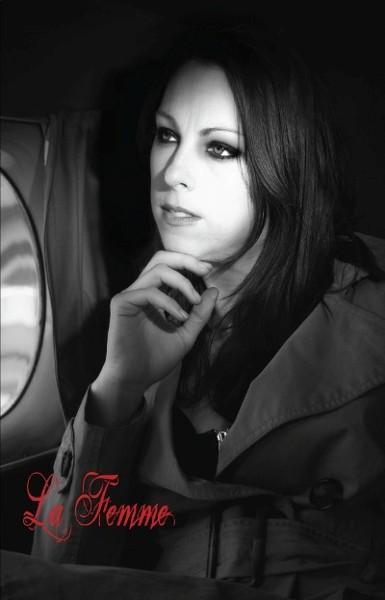 La Femme cover