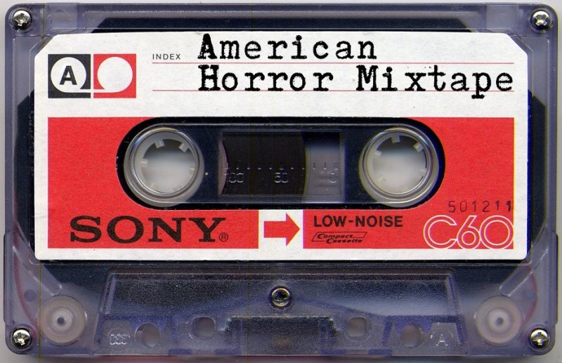 American Horror Mixtape