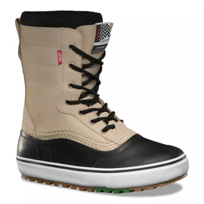 Vans Standard Snow Boot Kuzyk (US7 / W8
