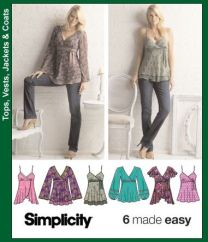 Simplicity 3956