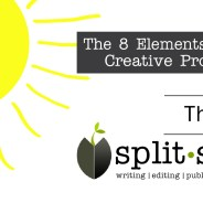 Element 3 of the Creative Process: The Sun