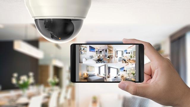 Electronic Security videonadzor