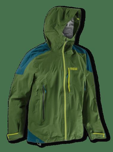 Men's Wander Jacket