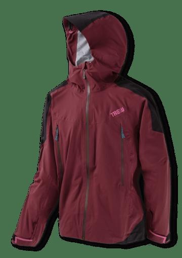 Women's Wander Jacket