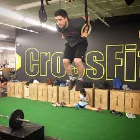 CrossFit Coolidge Corner Review