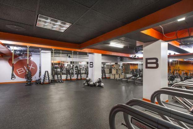 Brick Boston Gym Review