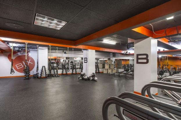 Brick Boston Gym Review