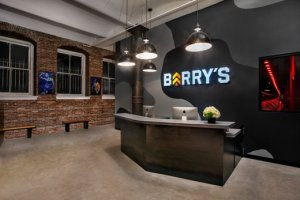Barry's Bootcamp - Boston Gym Review