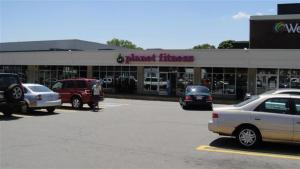 Planet Fitness - Lower Mills - Mattapan Gym Review