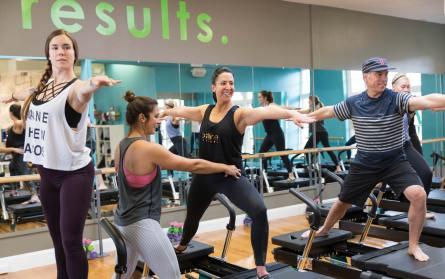 BTone Fitness gym photo