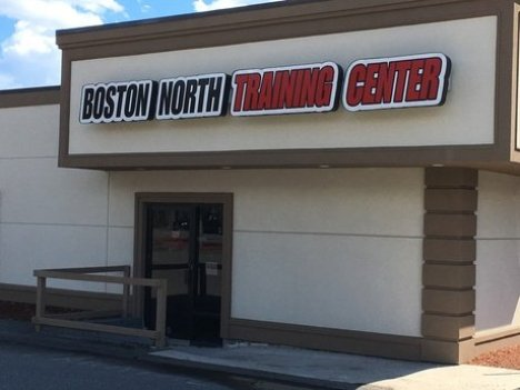 Boston North Fitness Center photo