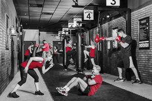 9Round Fitness photo
