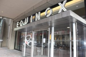 Equinox Seaport Gym Review