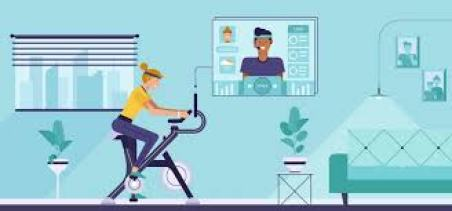 Fitness Technology Gadgets