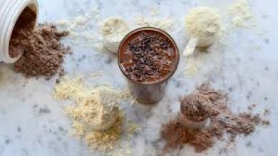 Protein Powder photo