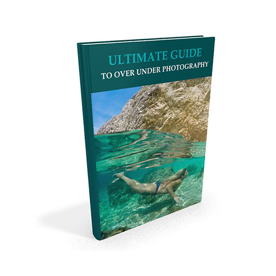 Ultimate guide to over under photography (ebook)