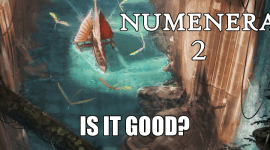 Split The Party 71: Let's Talk About the Numenera 2