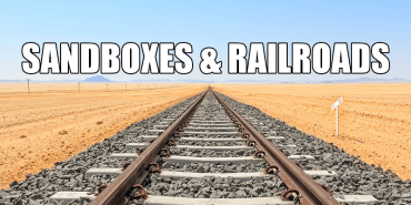 Split The Party 81: Sandboxes vs Railroads