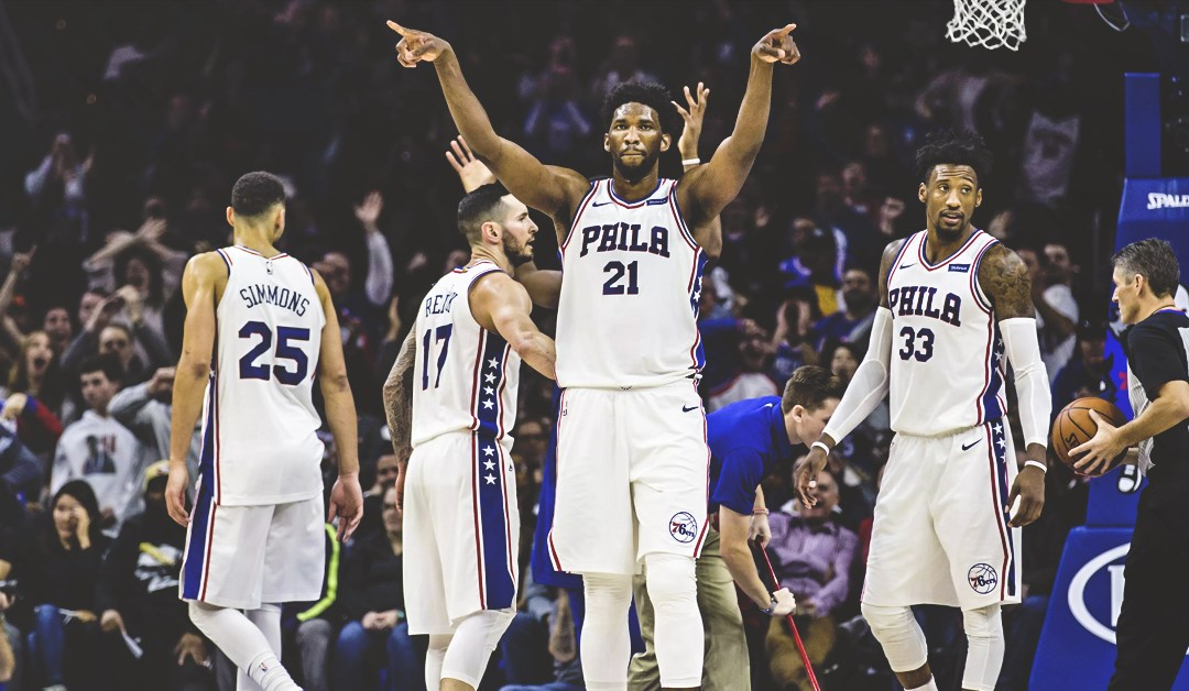 Official Sixers '18 – '19 Season Predictions from Splitting Tens