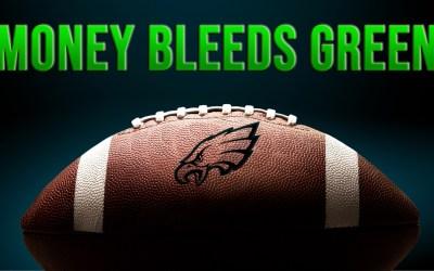 Money Bleeds Green