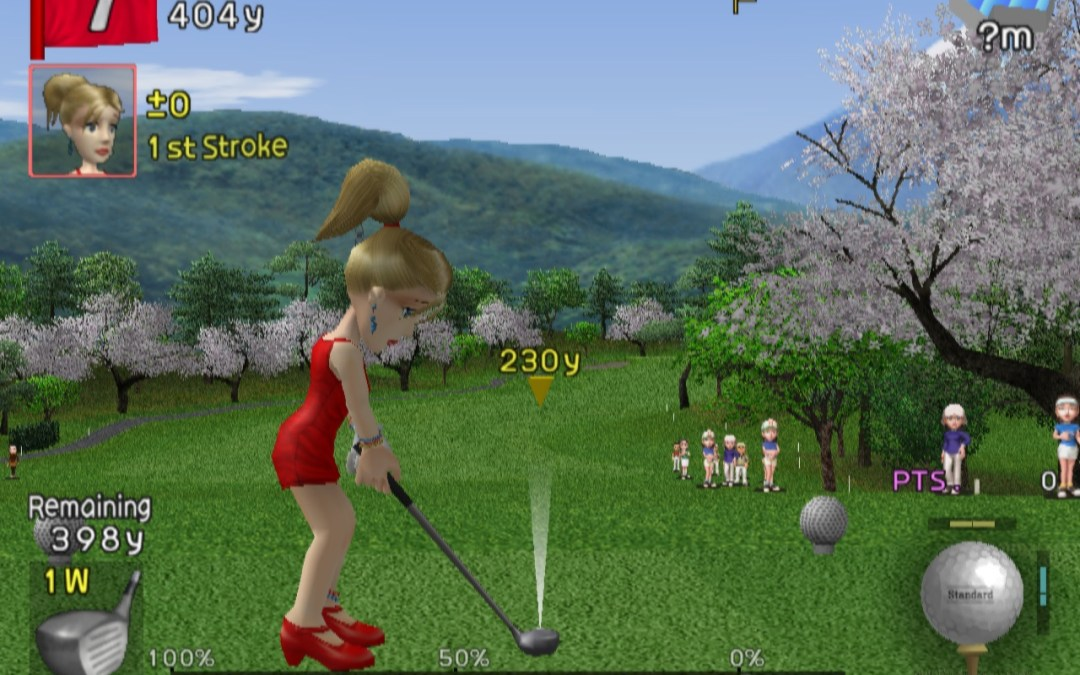 How We Play Golf
