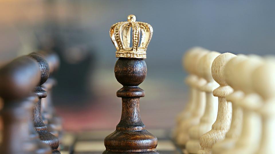 Chess Trash Talk