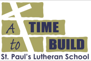 A Time to Build logo
