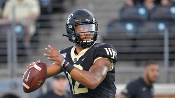 UNC vs. Wake Forest Preview: Computer Simulations Favor Wake Forest