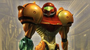 Metroid Prime box art